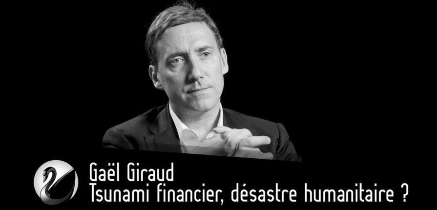 Thinkerview Gaël Giraud