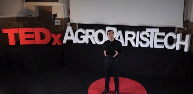 TEDx AgroParisTech
