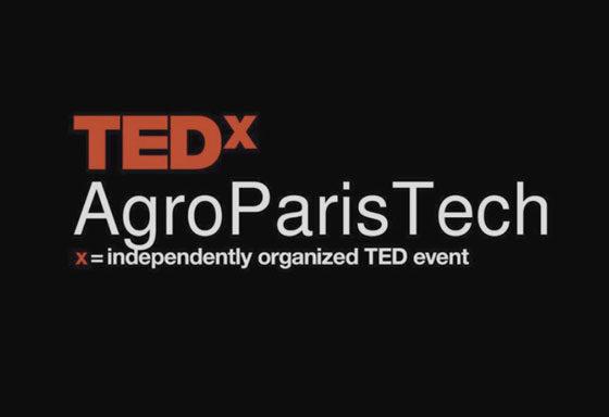 TED AgroParisTech, Nouveaux défis humanité