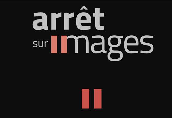 TV Arrêt sur images