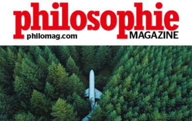 Revue Philosophie magazine