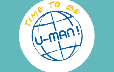 U-Man-Time-to-Be